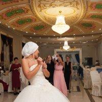 букет невесты :: Дмитрий Томин
