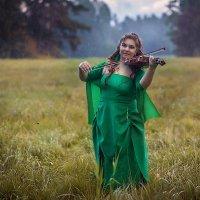 Музыка дождя! :: Виктор Седов
