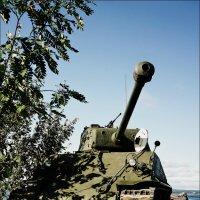 Рояль в кустах стоял... :: Кай-8 (Ярослав) Забелин