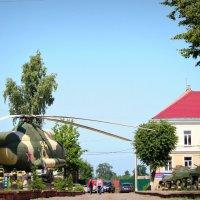 Музей военной техники :: Natalisa Sokolets