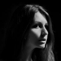 Портрет из TFP проекта. :: krivitskiy Кривицкий