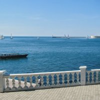 Море :: Варвара