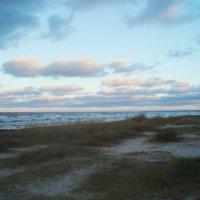Baltijos vėjas 1 / Baltic wind 1. Riga gulf :: silvestras gaiziunas gaiziunas