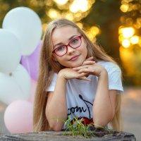 Сашенька :: Ирина Kачевская
