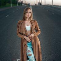 Великолепная Анастасия :: Александр Дробков