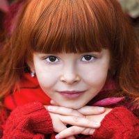 Осень :: Каролина Савельева