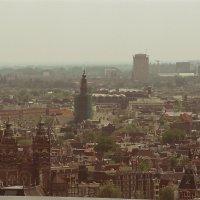 Амстердам :: Данил Крижановский