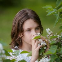 Цветут цветы... :: Alexander Moshkin