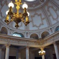 Купол Парадной лестницы :: Елена Павлова (Смолова)