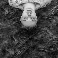 Ocean :: Мария Буданова