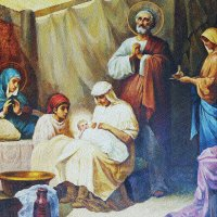 С Праздником Рождества Пресвятой Богородицы! :: Aleks Ben Israel