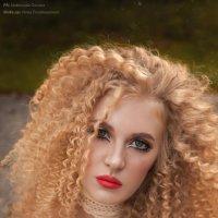 Кукла :: Оксана Циферова