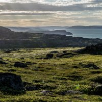 Побережье Северного Ледовитого океана, бассейн Баренцева моря :: 30e30 (Игорь) Васильков