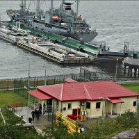 Море на замок... :: Кай-8 (Ярослав) Забелин