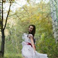 Осень пришла :: Ольга Широковская