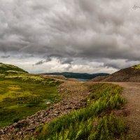 Небо и земля :: 30e30 (Игорь) Васильков