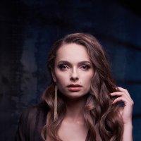 portrait… :: Max Feschenko