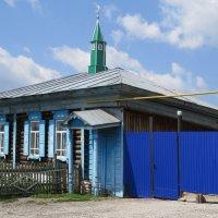 Старая мечеть :: Вера Щукина