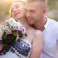 LoveStory Снежанна и Дмитрий :: Viktoria Shakula