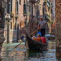 Непарадная Венеция... :: Виктор Льготин
