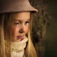 Детский взгяд :: Ирина Скобелева