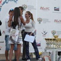 Награждение :: Елена Савельева
