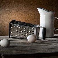 Про кувшин с яйцами :: mrigor59 Седловский