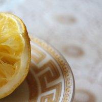 Лимон :: Лика Васильева