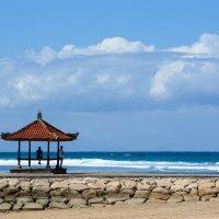 Индийский океан. Бали :: Sanjar Agzamov
