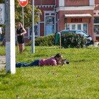 Нихрена не видно.... :: Alyes Kukharev