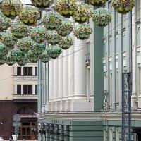 обновления в городе :: Олег Лукьянов