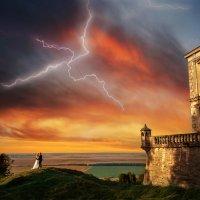 «Podgoretsky Castle In Lviv». :: Руслан-Оксана Романчук