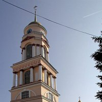 Кафедральный Рождественский собор. Липецк :: MILAV V