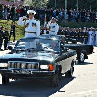 Командующие... :: Кай-8 (Ярослав) Забелин
