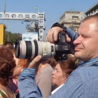 Фотоохотник в поисках экстаза!... :: Алекс Аро Аро