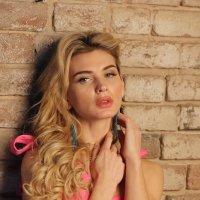 Портрет_14 :: Сергей Борисов