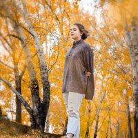 Осень :: Евгений Банных