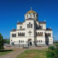 Владимирский собор :: ZoomZoom _