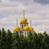 Волгоград, Мамаев Курган :: Надежда
