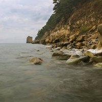 у Черного моря :: cfysx
