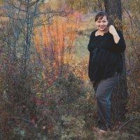 Моя беременная осень :: Марина Кириллова