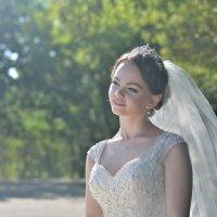 В преддверии чуда :: Мария Климова