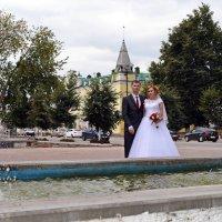 Свадебная осень :: Николай Варламов