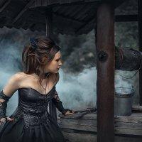 Ведьма :: Наталья Zima