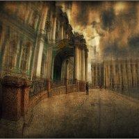My magic Petersburg_02712 :: Станислав Лебединский