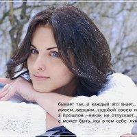 ...отголоски  прошлого :: Георгий Никонов