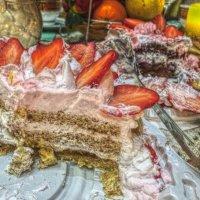 Пионерский тортик! :: Натали Пам