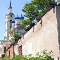 День в городе Боровск :: Славик Обнинский