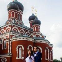 Юрий и Екатерина :: Alexandra Brovushkina