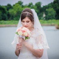 Свадьба :: Олеся Романова